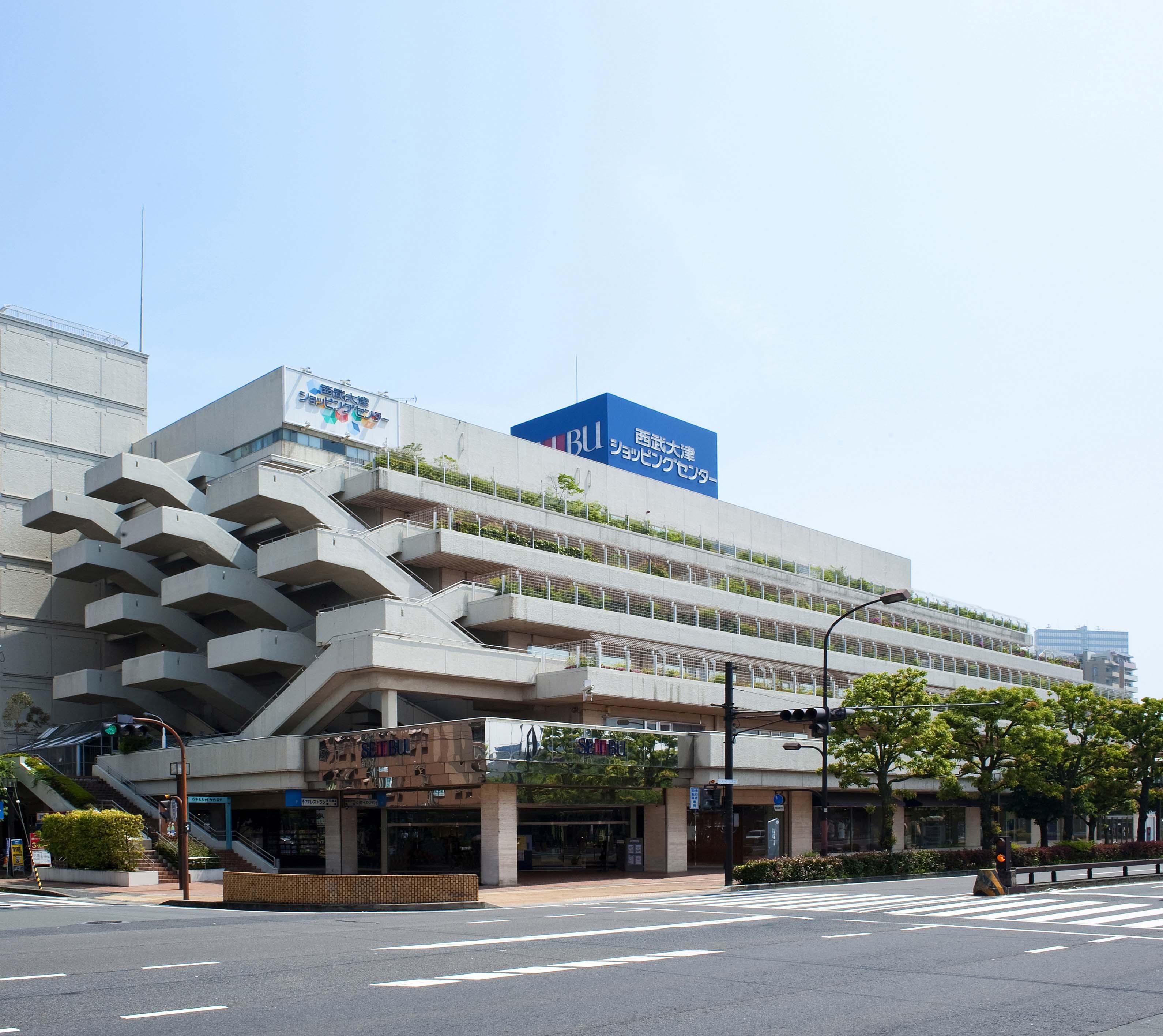 6月15日・18日西武大津店にて焼きたてパン販売