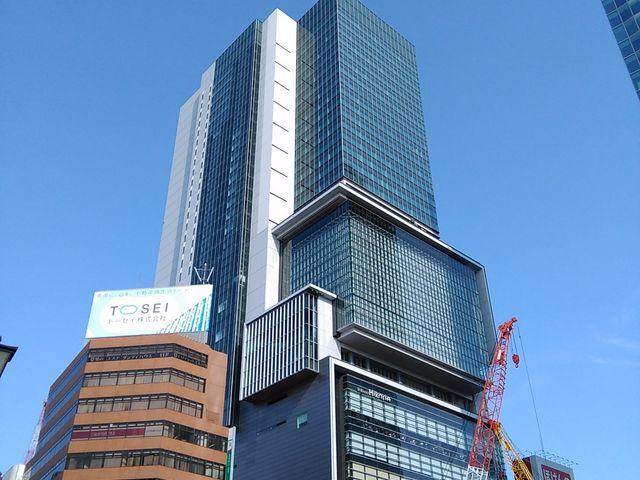 明日、26日(土)は渋谷ヒカリエ販売日です!